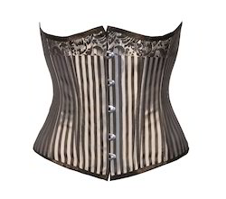Underbust Corset Dress