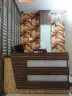 Office Reception Designing Services