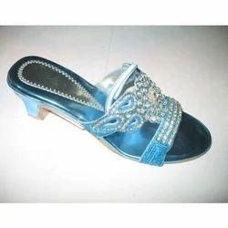 Ladies Partywear Footwear