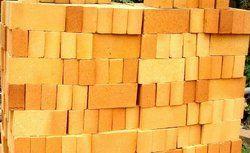 Fire Clay & High Alumina Refractory Bricks