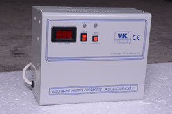 Wall Mounting Voltage Stabilizer