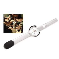 Dial Type Torque Wrench