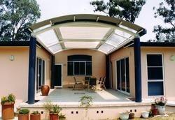 Design Roof Blind