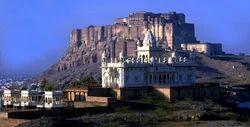 Spiritual Rajasthan Tour