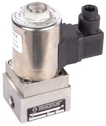 Rotex Make Solenoid Valve For Air Compressor