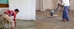Dry Shake Floor Hardener Algihardfloor NM
