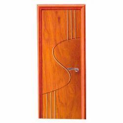 6-7 Feet MDF Membrane Door, For Home