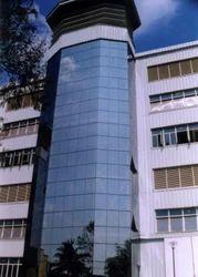 Steel Glazing