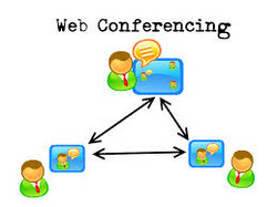 Web Conferencing Services in India