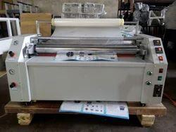 Thermal Plain Texture Machine