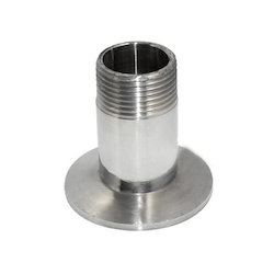 Stainless Steel 304 Elbow Threaded With Ferrule Fitting