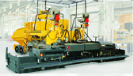 Manufacturer of Crushing Plant & Road Making Machine by SD