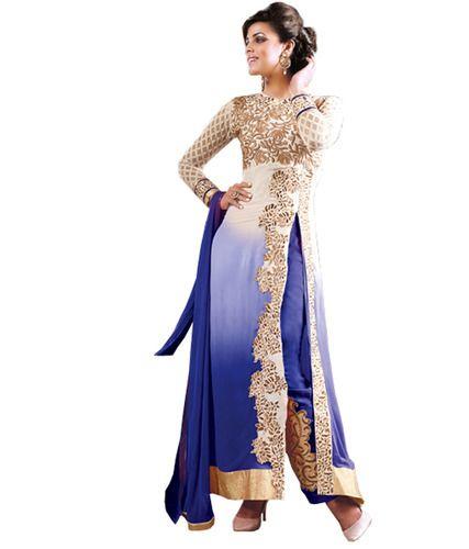 27972fdb923a Ladies Designer Suits - Ladies Fashion Suit Wholesaler from Surat