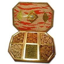 Dry Fruit Gift Set