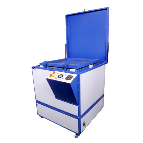 Double Sided Automatic Exposure Machine - Double Side