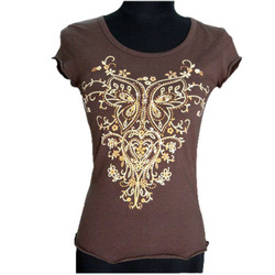 Fashionable Ladies T-Shirt
