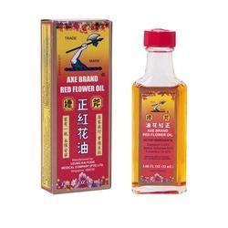 Axe Brand Red Flower Oil - 35ml