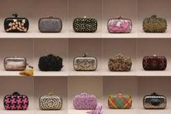Designer Clutches Wholesale Trader from Mumbai