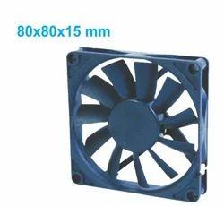 Flow Fans 80x80x25mm