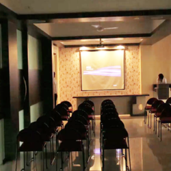 A/C Conference Hall