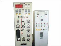 rtcc panel remote tap control cubicle panel latest price rh dir indiamart com 100 Amp Panel Wiring Diagram Pump Control Panel Wiring Diagram