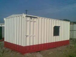 Prefab Bunkhouse