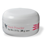 Aloe Fleur de Jouvence Mask Powder 0 341 Facial Skin Care