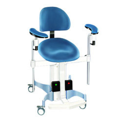 Motorized Surgeon Chair