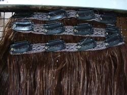 Hair Wig Clips