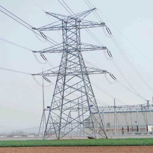 Electricity Transmission Tower - View Specifications