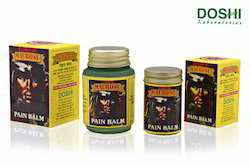 Body Pain Relief Balm