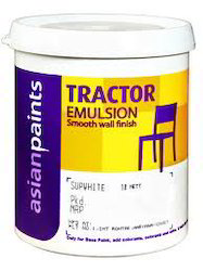 Interior Tractor Emulsion Paint
