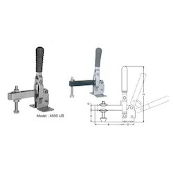 Hold Down Vertical Toggle Clamp