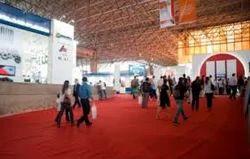 Trade Fair Exhibition Tour