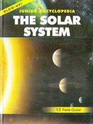Junior Encyclopedia The Solar System Children Book
