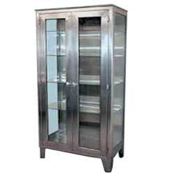 Lab Cupboard