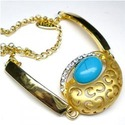 Micron Plated Bracelet
