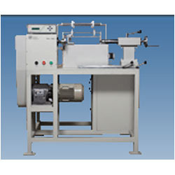 PT Winding Machine With Heavy Transformers
