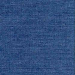 6.5 Oz Mill Wash Linen Denim Shirting Fabric