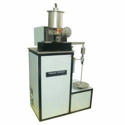 Mild Steel Timken Tester