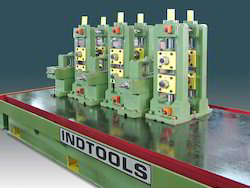 Precision Tube Mill 1/2 to 3