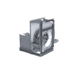 Single Inlet Belt Driven Fan