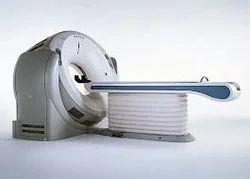 Multi-Slice CT Scan Service