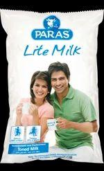 Fresh Pasteurized Lite Milks