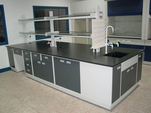 Laboratory Bench At Rs 36000 Unit Laboratory Benches