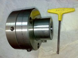 Stainless Steel CNC Collet