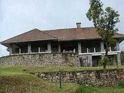 Mount Palace