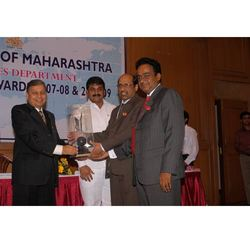 EEPC Star Performer Award 2007