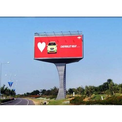 Media Advertising Hoardings Services