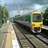 Railway Ticket Services